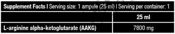 Съдържание » Дозировка » Прием » Как се пие » AAKG 7800  » BioTech USA » Аргинин