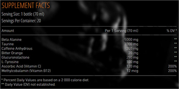 Съдържание » Дозировка » Прием » Как се пие » 2GO Active » Mex Nutrition » Енергийни Шотове и Гелове
