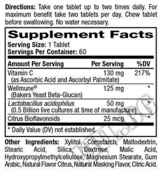 Съдържание » Дозировка » Прием » Как се пие » Probiotic Defense+ » Natrol » Храносмилане ензими и пробиотици
