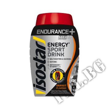Съдържание » Дозировка » Прием » Как се пие » Long distance energy » ISOSTAR » Изотонични Напитки