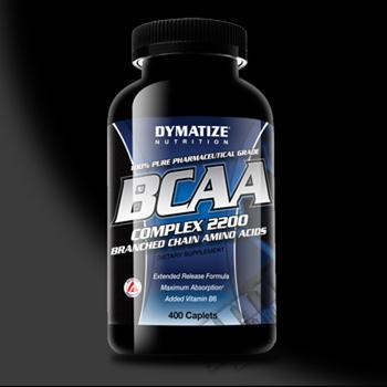 Съдържание » Дозировка » Прием » Как се пие »  BCAA Complex 2200 400caps » Dymatize  » BCAA