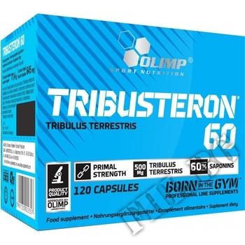 Съдържание » Дозировка » Прием » Как се пие » Tribusteron 60 - 500mg » Olimp » Трибулус Терестрис