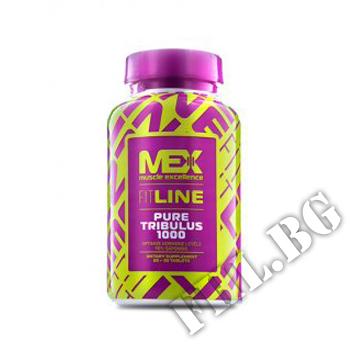Съдържание » Дозировка » Прием » Как се пие »  Pure Tribulus 1000  » Mex Nutrition » Трибулус Терестрис