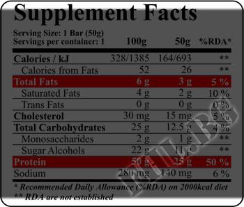 Съдържание » Дозировка » Прием » Как се пие » Super diet protein bar  » Fit and Shape » Протеинови Барове