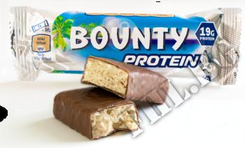 Съдържание » Дозировка » Прием » Как се пие » Mars Protein Bar » 1 Stack » Протеинови Барове