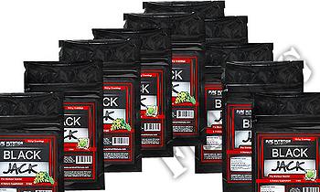 Съдържание » Дозировка » Прием » Как се пие » BLACK JACK еднократна доза  » Pure Nutrition » Азотни бустери