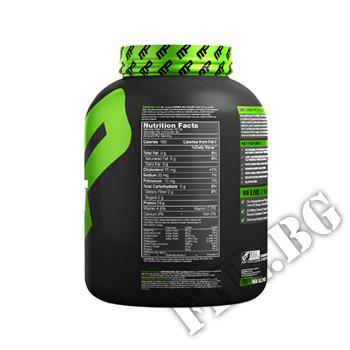 Съдържание » Дозировка » Прием » Как се пие » Combat 100% isolate 5 lb » MusclePharm »   Суроватъчен изолат