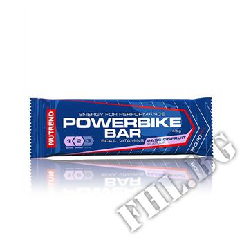 Съдържание » Дозировка » Прием » Как се пие » Power Bike bar-Пауър байк бар » Nutrend » Енергийни Шотове и Гелове