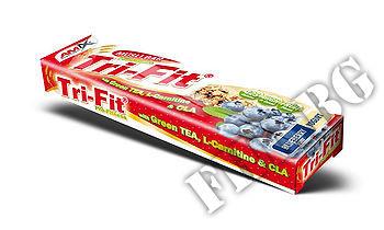 Съдържание » Дозировка » Прием » Как се пие » Tri-Fit Musli Bar 30g./ 24 Bars » AMIX » Протеинови Барове