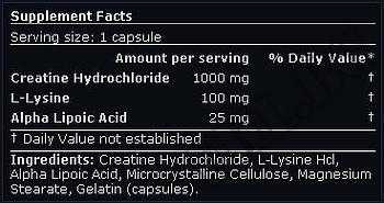 Съдържание » Дозировка » Прием » Как се пие » King Creatine SCITEC » Scitec » Креатин хидрохлорид