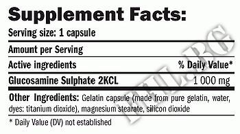 Съдържание » Дозировка » Прием » Как се пие » Osteo Glucosamine  » AMIX » Стави и сухожилия