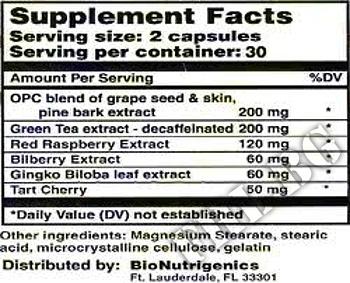Съдържание » Дозировка » Прием » Как се пие » Solgar Bilberry Extract 60mg with Ginkgo Biloba Leaf » Solgar » Здраве и Тонус