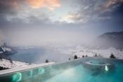 Уникални басейни по света