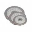 Ab fit диск хромиран заоблен crp1