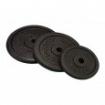 Ab fit диск черен заоблен prp2